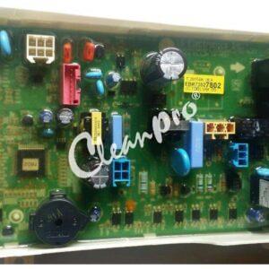 LG PCB ASSEMBLY MAIN, GIANT C+ DRYER (D)