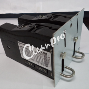 LG DOUBLE COIN SELECTOR ( COIN ACCEPTOR WITH HARNESS ) - EMP 500