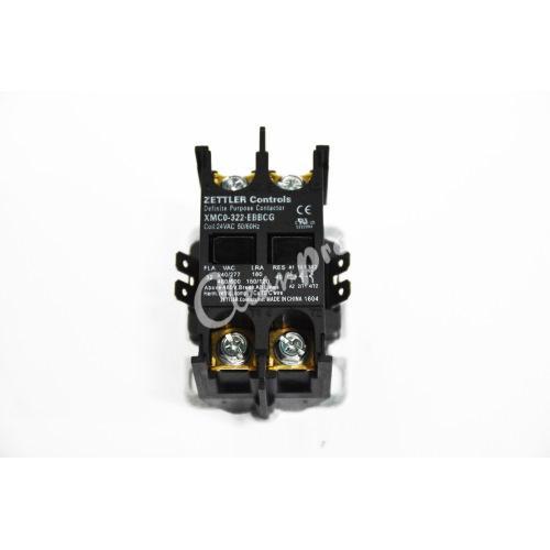 5192-299-002 RELAY-MOTOR, 30AMP, 24VAC