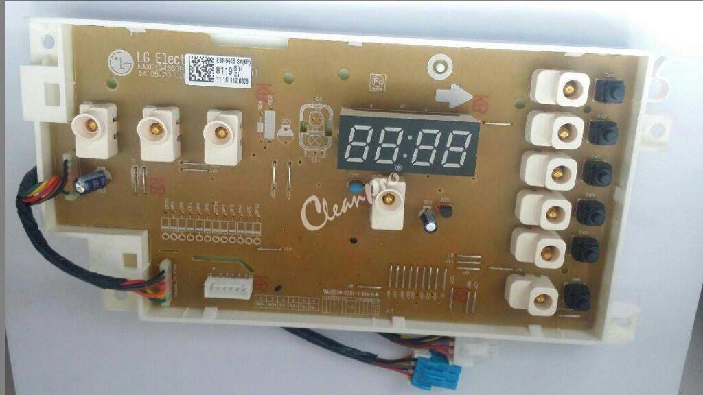 6-LGM-12-009 EBR64458119 LG PCB ASSEMBLY, DISPLAY - F1069