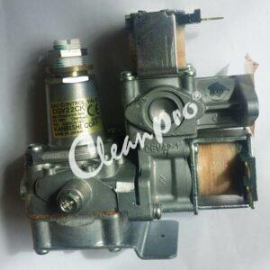 LG VALVE ASSEMBLEY - GAS ( 120V,50/60Hz )