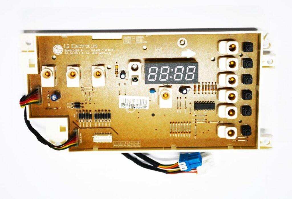 6-LGM-62-002 EBR64458104 LG PCB ASSEMBLY,DISPLAY - F 1069