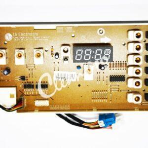 LG PCB ASSEMBLY,DISPLAY - F 1069