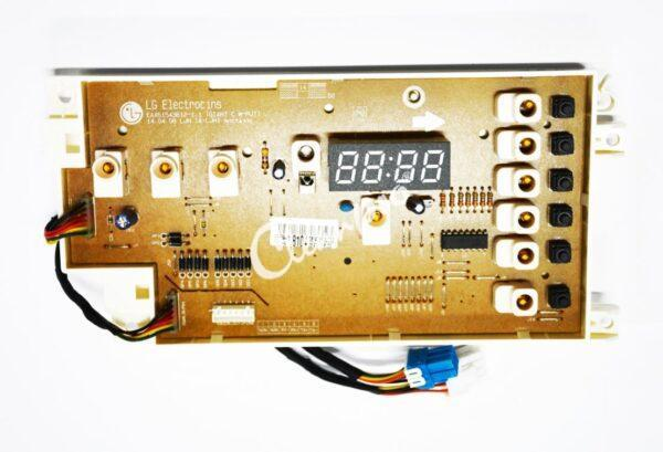 LG PCB ASSEMBLY,DISPLAY - F 1069